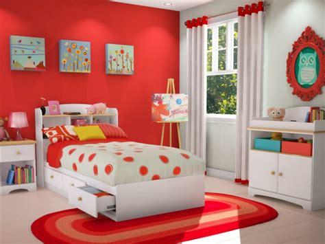 schlafzimmer verschönern zaun idee kinderzimmer