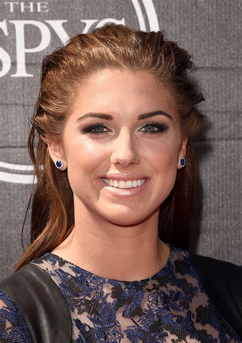 alex morgan alex morgan photos photos the 2015 espys arrivals zimbio