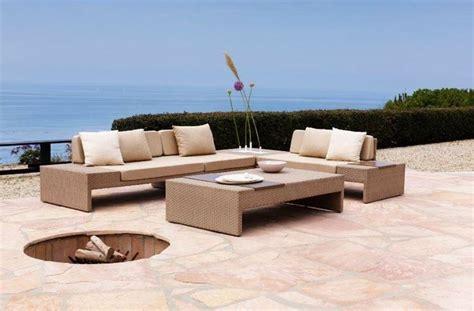 arredamento terrazzo esterno mobili terrazzo mobili giardino mobili per il terrazzo