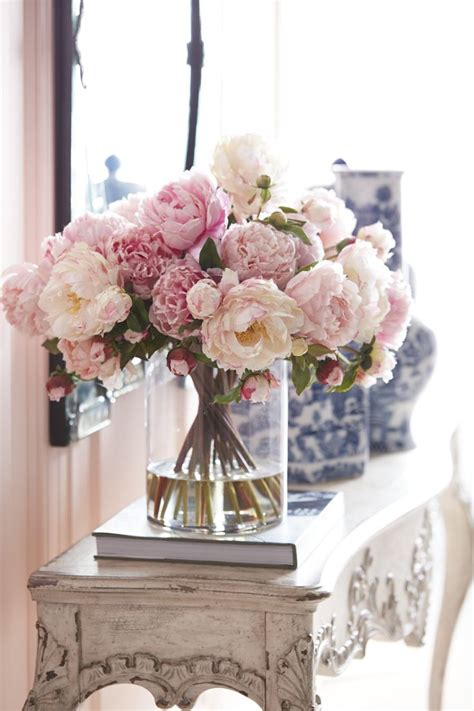 fake flowers home decor 25 best ideas about beautiful flowers on pinterest