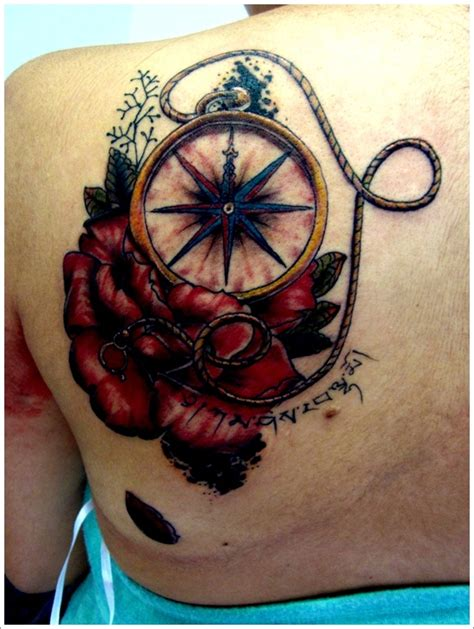 compass tattoo designs meaning 99 amazing compass designs