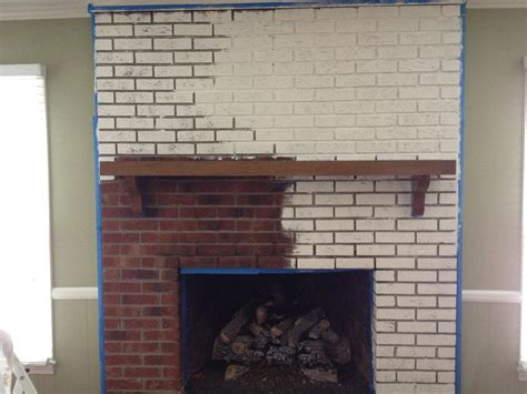 paint colors brick fireplace fireplace brick paint colors fireplace designs