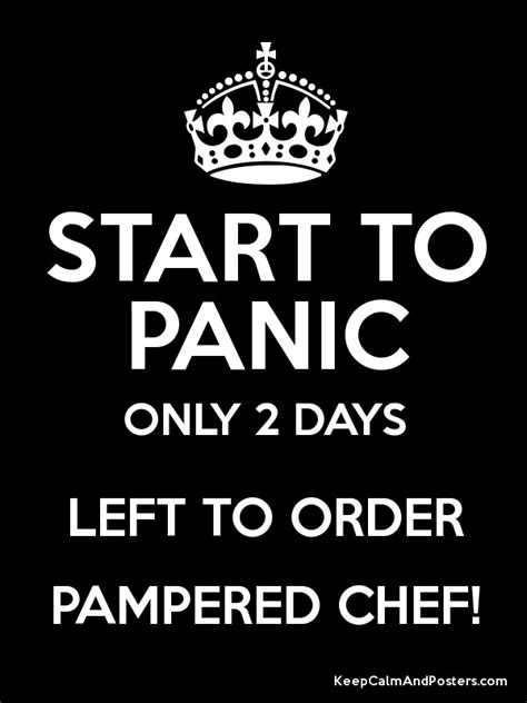 Day Two Began With A Visit To Chef Mickeys A C start to panic only 2 days left to order pered chef