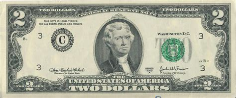 two dollar bill worth 1995 best photos about dollar