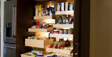 Hingham Food Pantry by Pantry Hacks For An Organized Kitchen