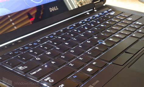 dell laptop keyboard light settings dell s latitude e7440 a business ultrabook set to