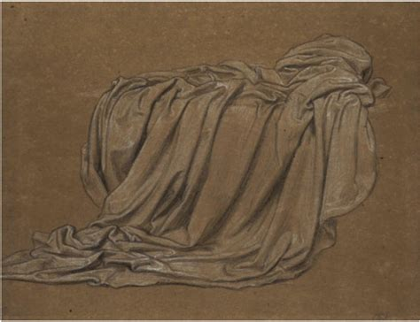 drapery studies quot drapery study quot c 1887 by lord frederic leighton 1830