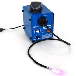 dymax pc 3 uv light welder spot curing source 230vac
