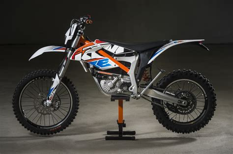 Ktm Electric Motorcycle For Sale Ktm Freeride E 2015 Moto X
