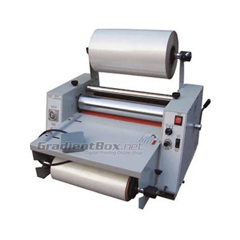 Mesin Laminating Roll 2 Sisi mesin laminating roll heavy duty gradientbox net