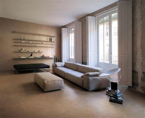 wohnzimmer fliesen 60x60 porcelain tiles artwork collection from ceramiche refin
