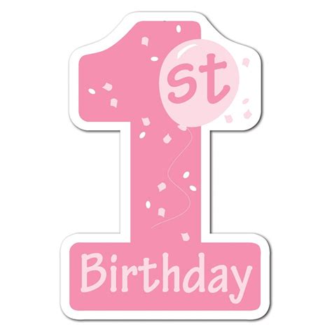 1st bday 1st birthday clipart bbcpersian7 collections