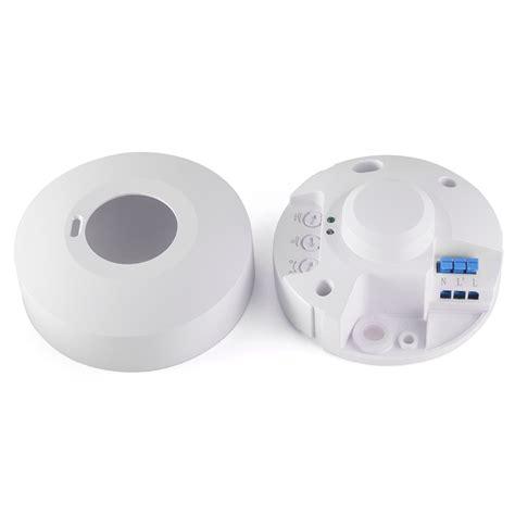 ceiling motion detector motion detector ceiling light ceiling light motion