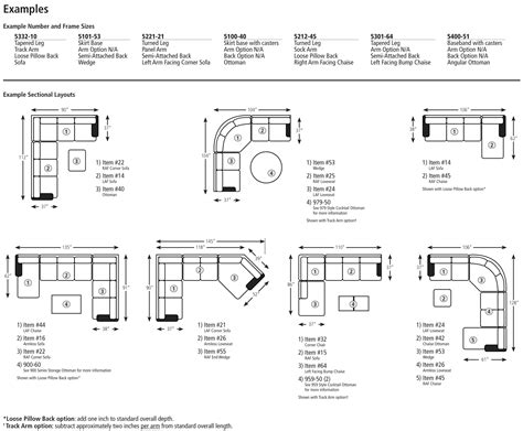 sofa sizes sectional sofas sizes houston sectional sofa schematic