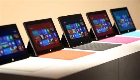 Berapa Microsoft Surface microsoft diminta tak banting harga tablet surface tekno