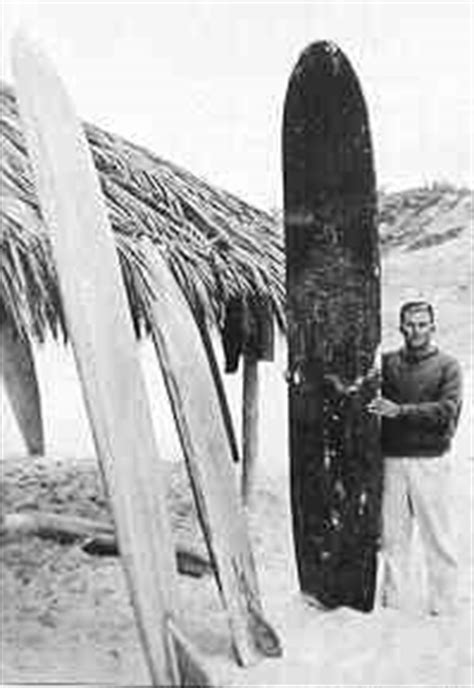 Mini Simmons Surfboard History | Who Was The OG Inventor?