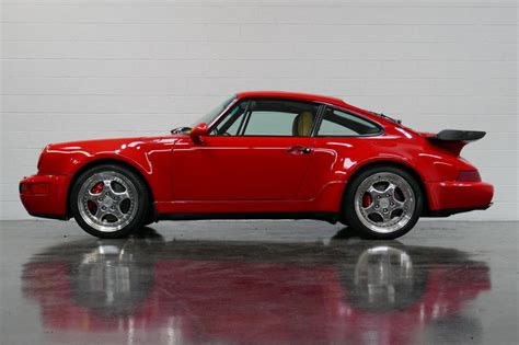 how cars engines work 1993 porsche 911 regenerative braking 1994 porsche 911 turbo 3 6 coupe for sale 76628 mcg