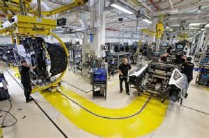 Lamborghini Factory Lamborghini Hires 150 Staff To Support Growth