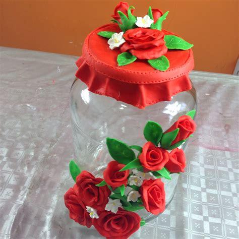 decoracion de frascos de vidrio con porcelana fria porcelana fria paso a paso frascos s 246 k p 229 google
