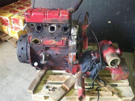 mccormack motors motor ihc mccormick 423