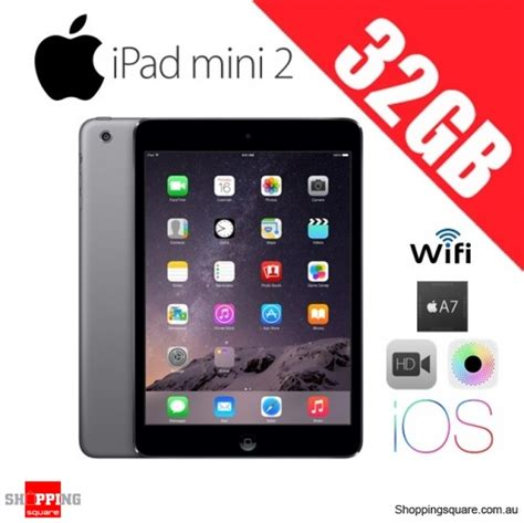 Mini 2 32gb Wifi Only apple mini 2 32gb retina wifi tablet pc space gray shopping shopping square