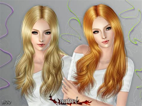 download hair female the sims 3 cazy s navre hairstyle adult