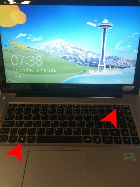 windows 8 comment prendre une capture d 233 cran astuces windows 8