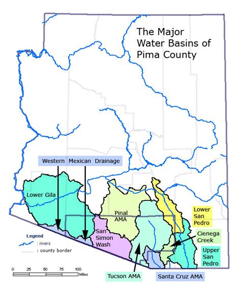 Pima County Records Check Your Water Supply Pima County