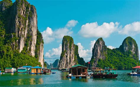 rock the boat full crate vietnam full hd wallpaper and background image 2560x1600