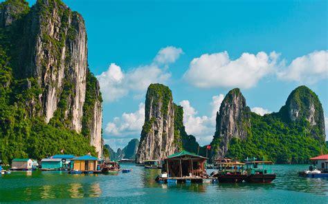 Vietnam Package Tour 6 Days 5 Nights From Hanoi