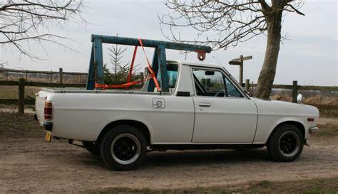 1978 datsun truck 1978 datsun 620 retro rides