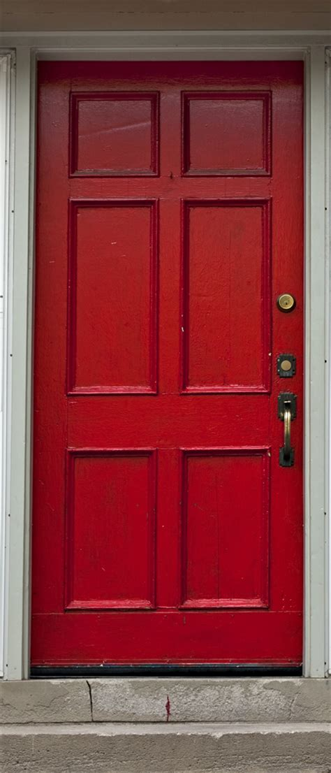 red door picnic bakery chapter 2 in which a red door is opened