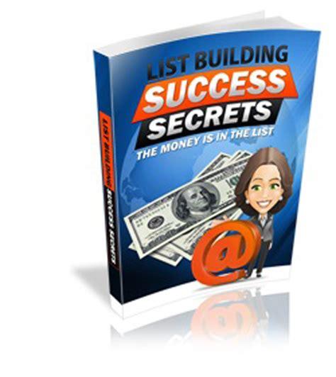 Survey Technique3 Paket 2 Ebook Bonus Software Survey list building success secrets