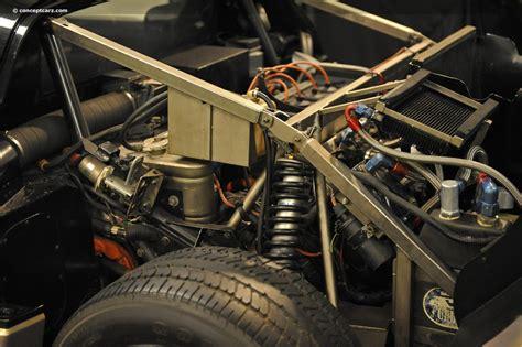 dodge m4s turbo interceptor price 1982 dodge ppg m4s turbo interceptor at the walter p