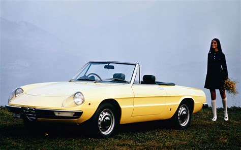 classic alfa romeo spider future alfa romeo roadster has mazda mx 5 in its sights