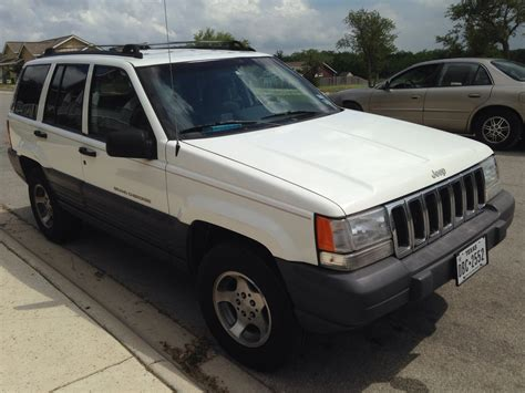 1997 Jeep Grand 1997 Jeep Grand Overview Cargurus
