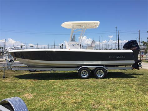 robalo boats houston new and used boats for sale in houston ct