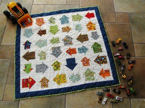 Baby Boy Quilt Ideas by 21 Quilt Ideas For Baby