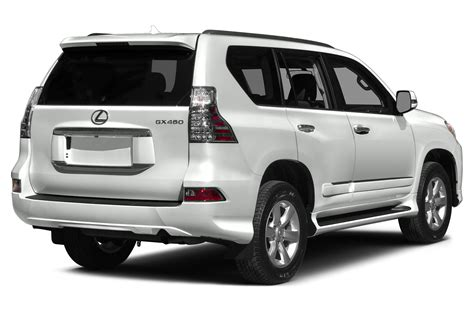 lexus gx 460 suv 2016 lexus gx 460 price photos reviews features