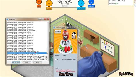 mod game dev tycoon fr game dev tycoon 1 4 5 trainer 2 unlimited research