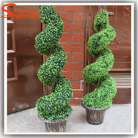 ornamental topiary trees artificial topiary frame ornamental artificial