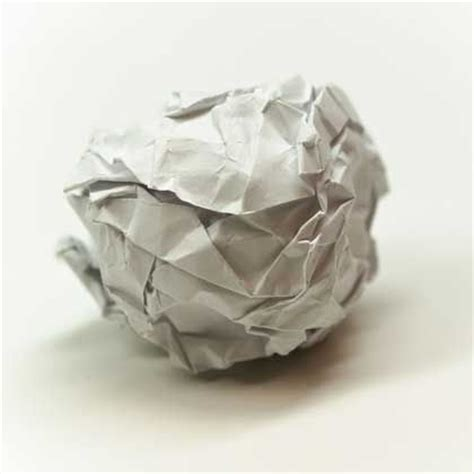 Origami Rock - rock crafts origami and april fools on