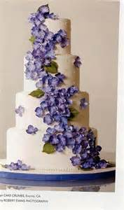 hydrangea cake hydrangea wedding cake fabulous weddings pinterest