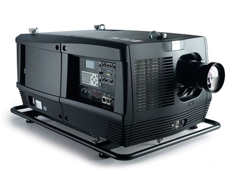 Proyektor Barco resourcegroupav s in the audio visual world thoughts on audio and lighting