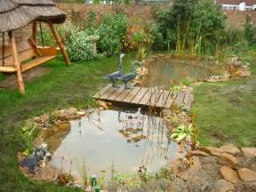 small garden bridge small patio ponds quotes