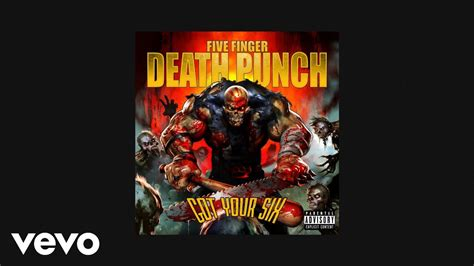 five finger death punch question everything tab five finger death punch question everything official
