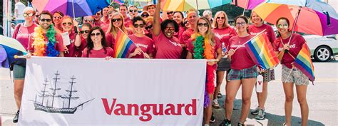 Vanguard Mba Development Program by Career Vanguard Career Website