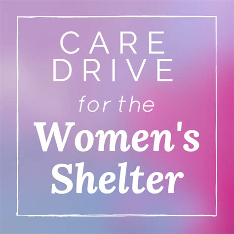 msa care drive for the s shelter of
