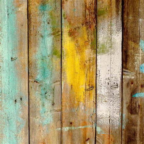 Aliexpress.com : Buy 1.5X1.5 Wooden Board Wallpaper