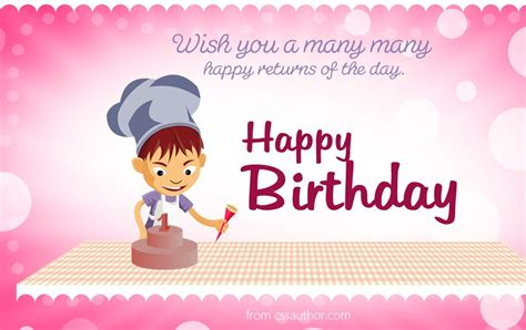 birthday wishes templates beautiful birthday greetings card psd for free